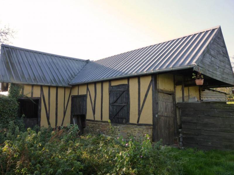 Vente maison / villa Montreuil-l'argille 80000€ - Photo 11