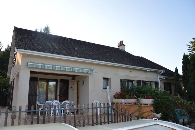 Sale house / villa Figeac 170400€ - Picture 1