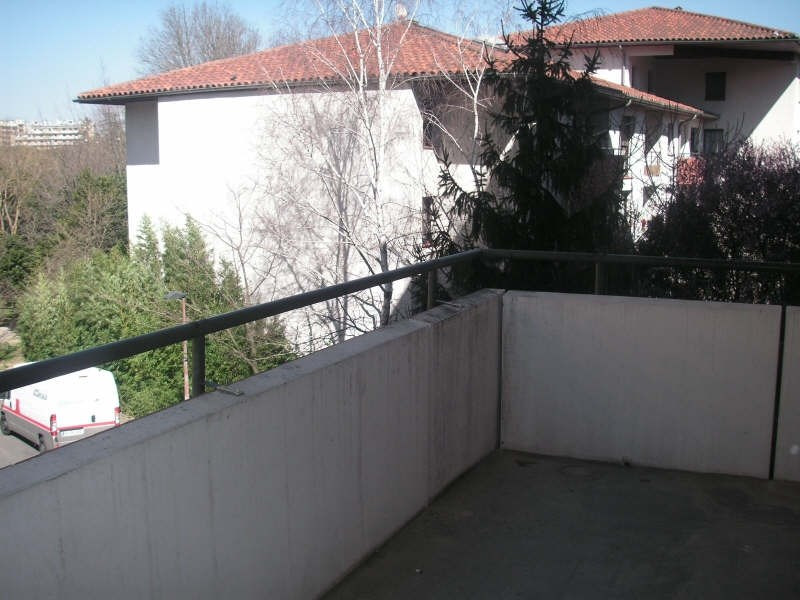 Rental apartment Toulouse 481€ CC - Picture 1