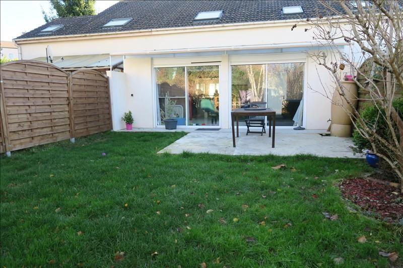 Sale house / villa Savigny le temple 217000€ - Picture 1