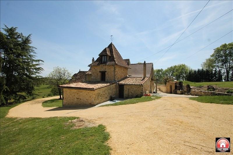 Vente de prestige maison / villa Lamonzie montastruc 435000€ - Photo 4