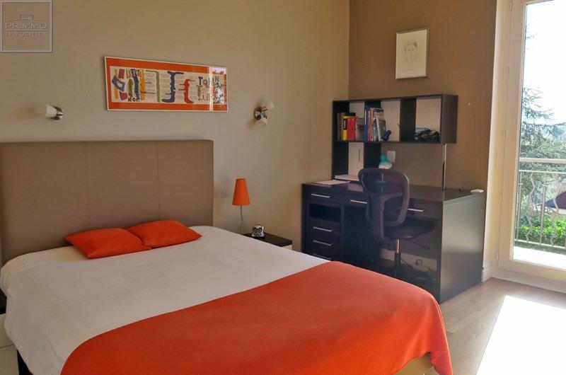 Sale house / villa Limonest 549000€ - Picture 8