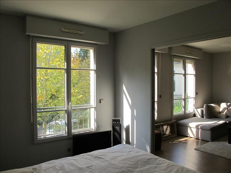 Vente appartement Saint cloud 375000€ - Photo 2