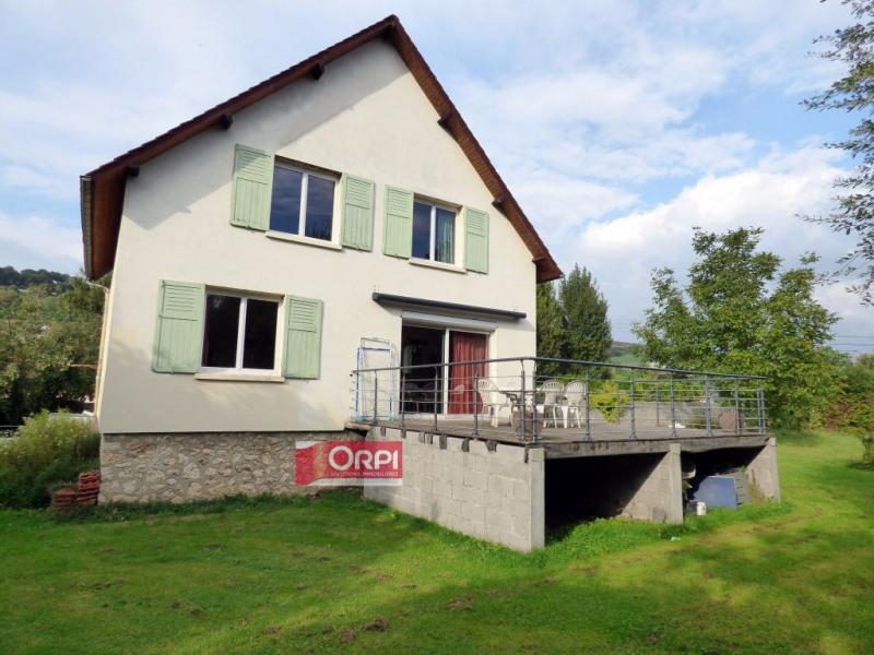 Maison avec sous-sol Les Andelys - 5 chambres - 10