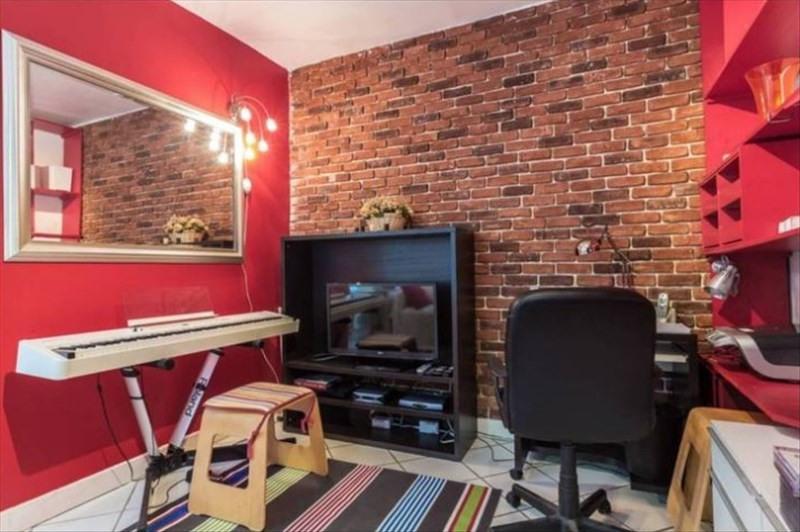 Vente appartement Paris 12ème 357500€ - Photo 2