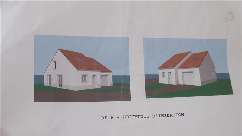 Rental house / villa Meaux 1100€ CC - Picture 2
