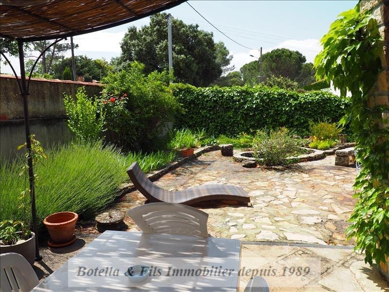 Venta  casa Bagnols sur ceze 276600€ - Fotografía 5