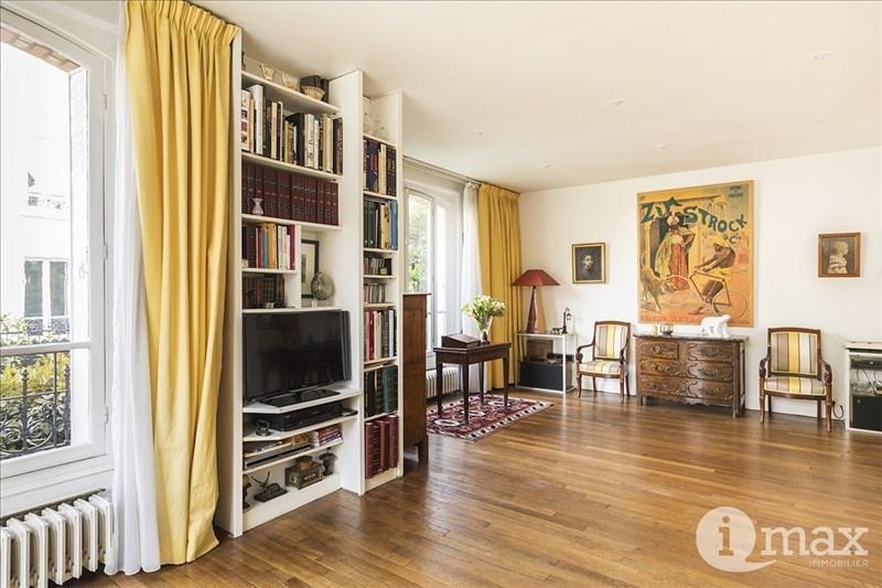 Vente de prestige maison / villa Asnieres sur seine 1695000€ - Photo 2