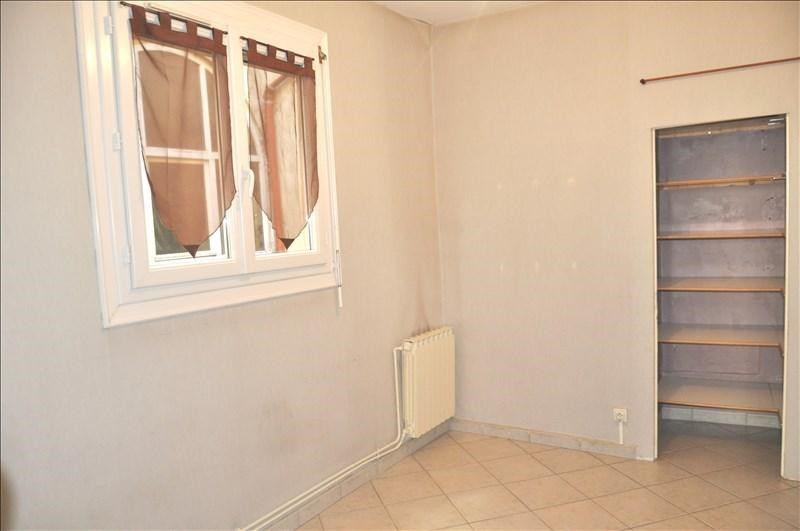 Sale apartment Vienne 115000€ - Picture 1