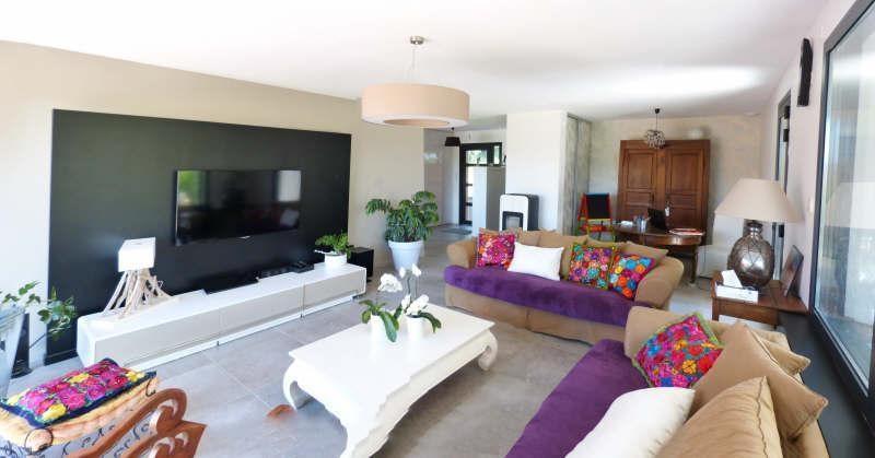 Revenda residencial de prestígio casa Albi 595000€ - Fotografia 3