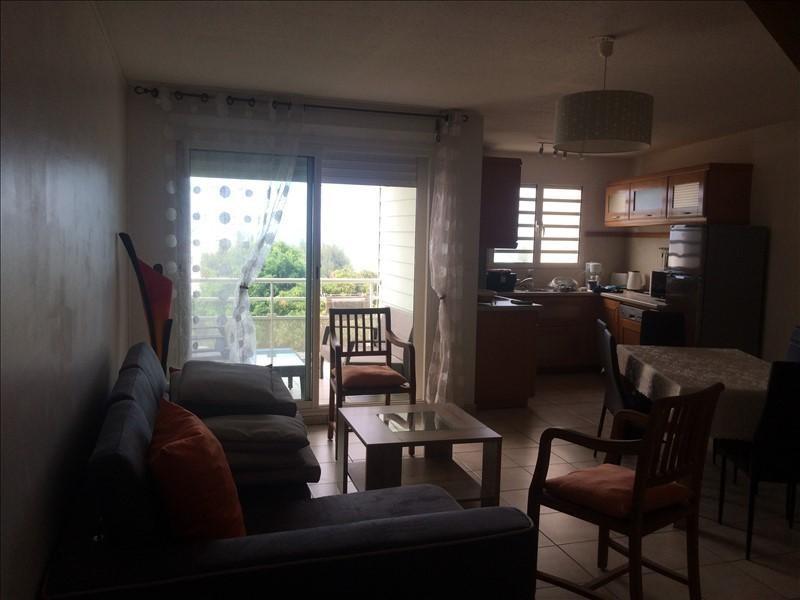 Sale apartment St gilles les bains 335000€ - Picture 1