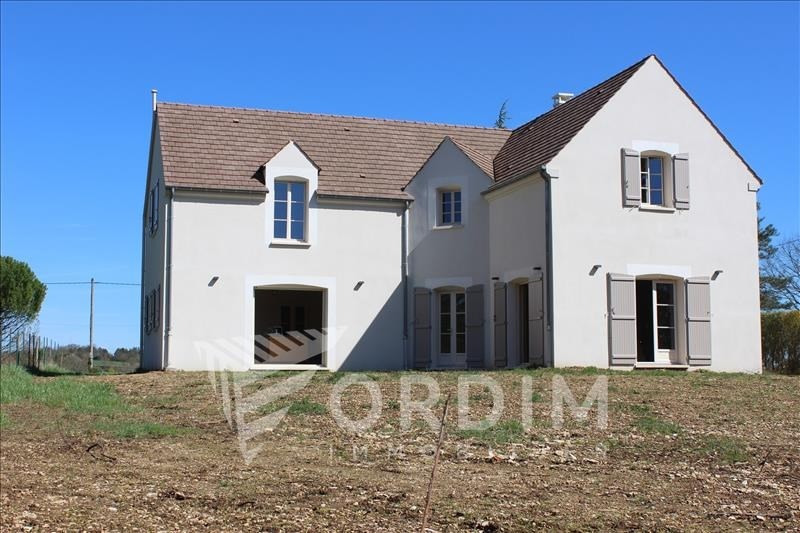 Vente maison / villa Mailly la ville 239000€ - Photo 2