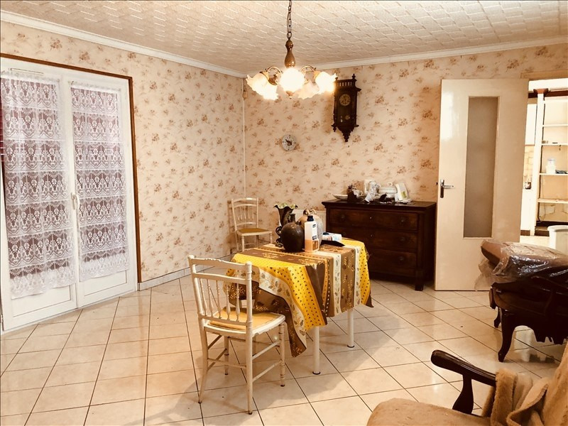 Sale house / villa Combs la ville 212000€ - Picture 6