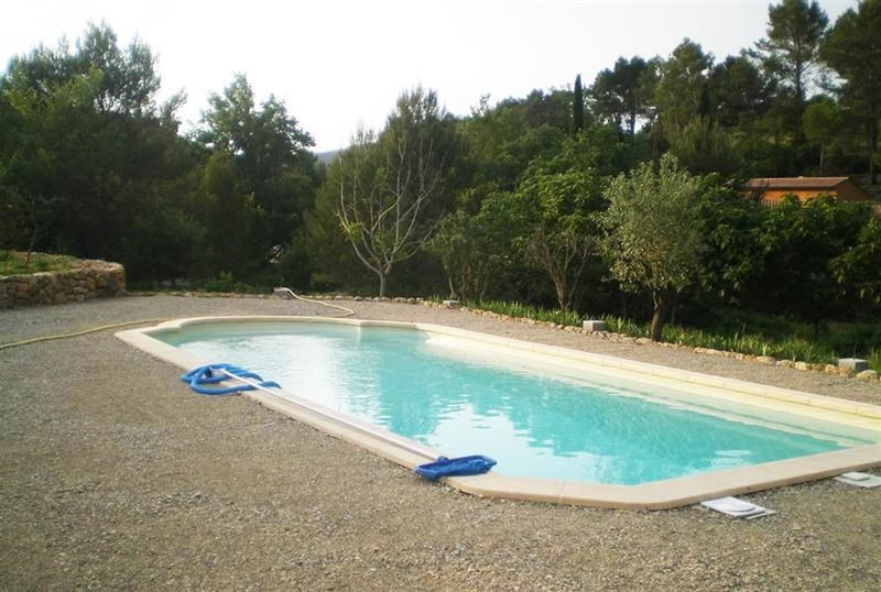 Vente maison / villa Draguignan 470 000€ - Photo 2