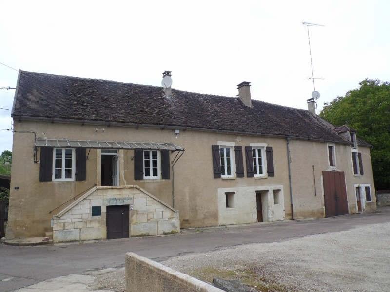 Vente maison / villa Chablis 230000€ - Photo 1