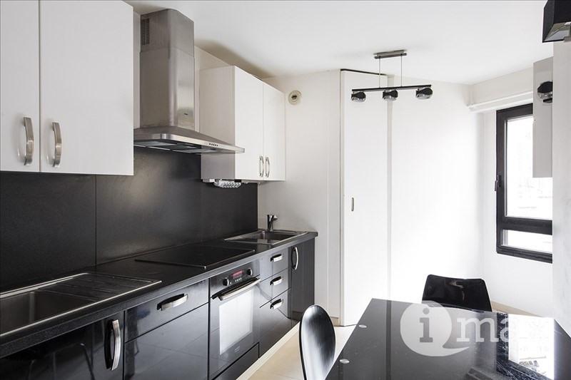 Sale apartment Levallois perret 899000€ - Picture 3