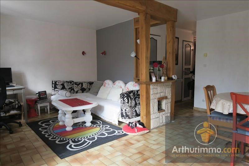 Sale apartment Savigny le temple 184500€ - Picture 3
