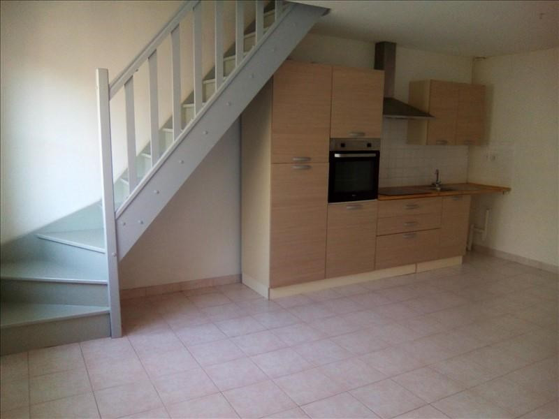 Location appartement Beauvais 570€ CC - Photo 1