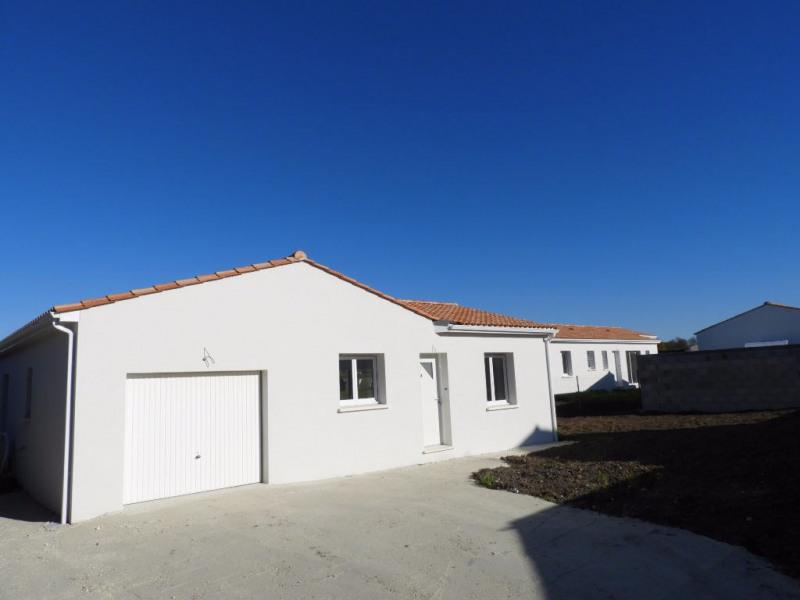 Vente maison / villa Saint sulpice de royan 232100€ - Photo 1