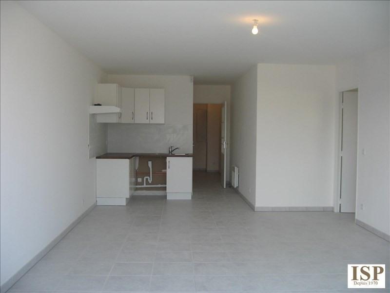 Rental apartment Les milles 900€ CC - Picture 13