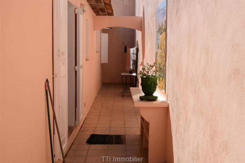 Sale house / villa Les issambres 515000€ - Picture 9