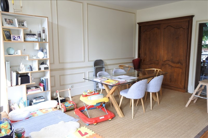 Location maison / villa St germain en laye 4 420€ CC - Photo 6