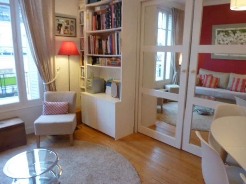 Vente appartement Montrouge 448000€ - Photo 4