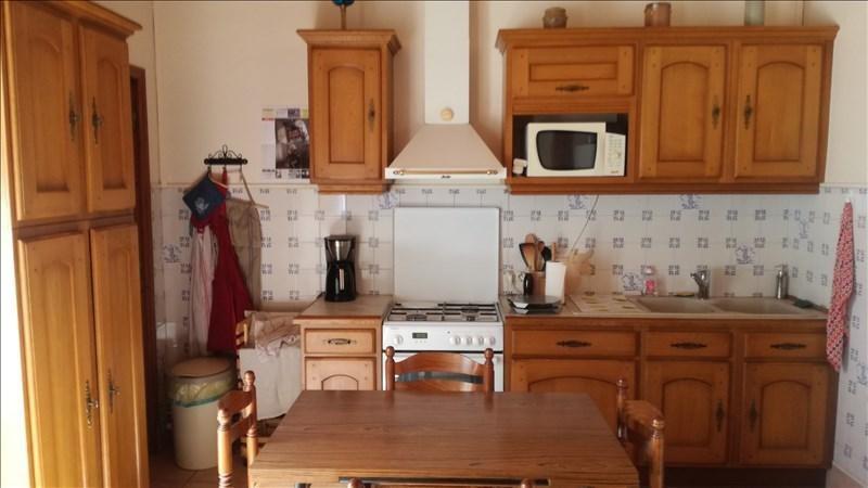 Vente maison / villa St quentin 127100€ - Photo 4
