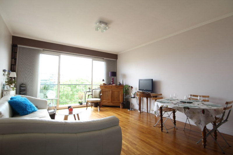 Vente appartement Saint germain en laye 525 000€ - Photo 1