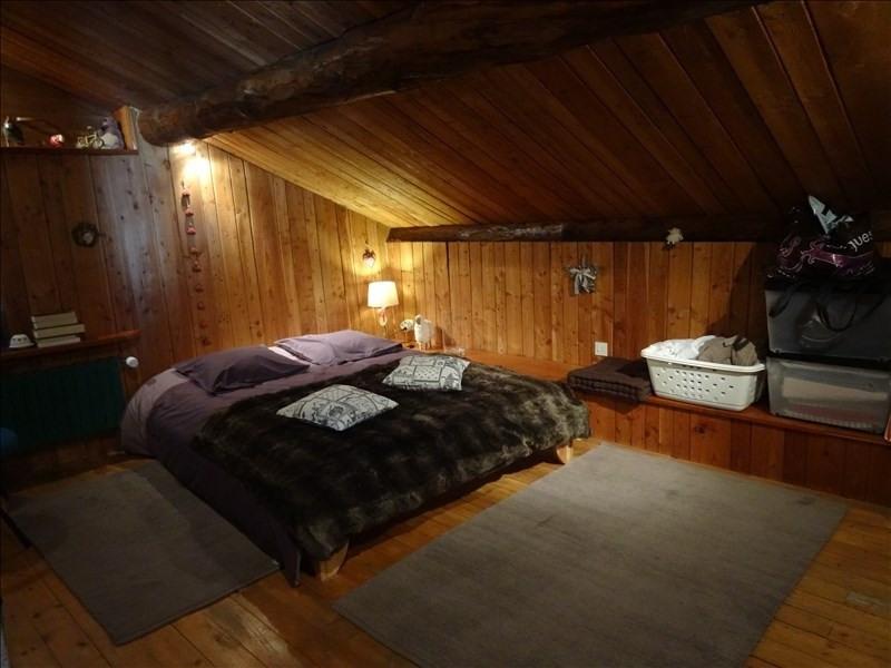 Vente maison / villa Bourg st maurice 483000€ - Photo 9