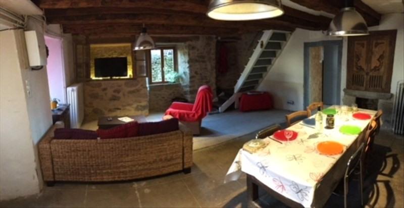 Vente maison / villa Laissac 89900€ - Photo 1