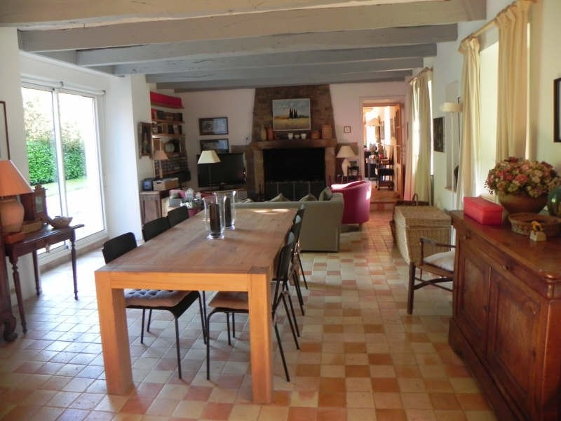 Vente maison / villa Louannec 443 760€ - Photo 5