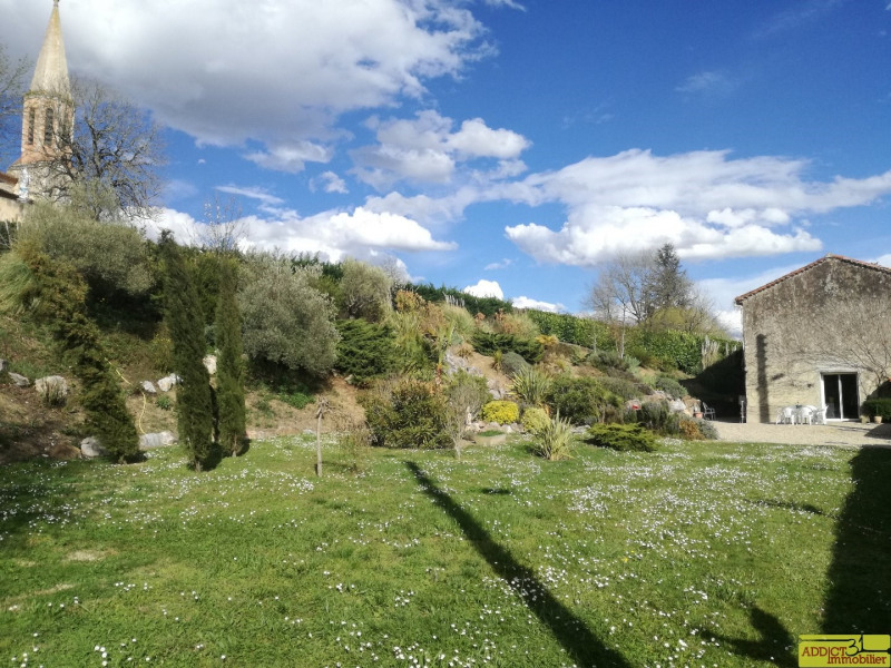 Vente maison / villa Secteur lavaur 221 000€ - Photo 10