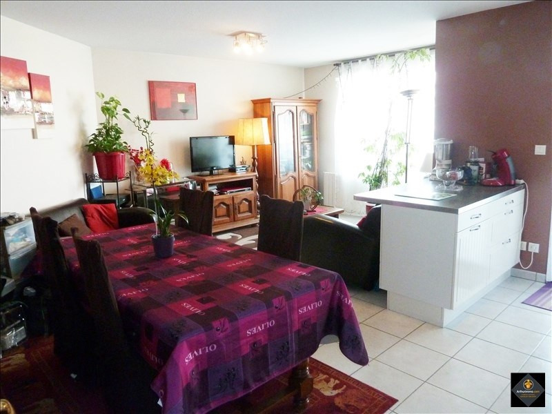 Sale apartment Pont de cheruy 156 000€ - Picture 3