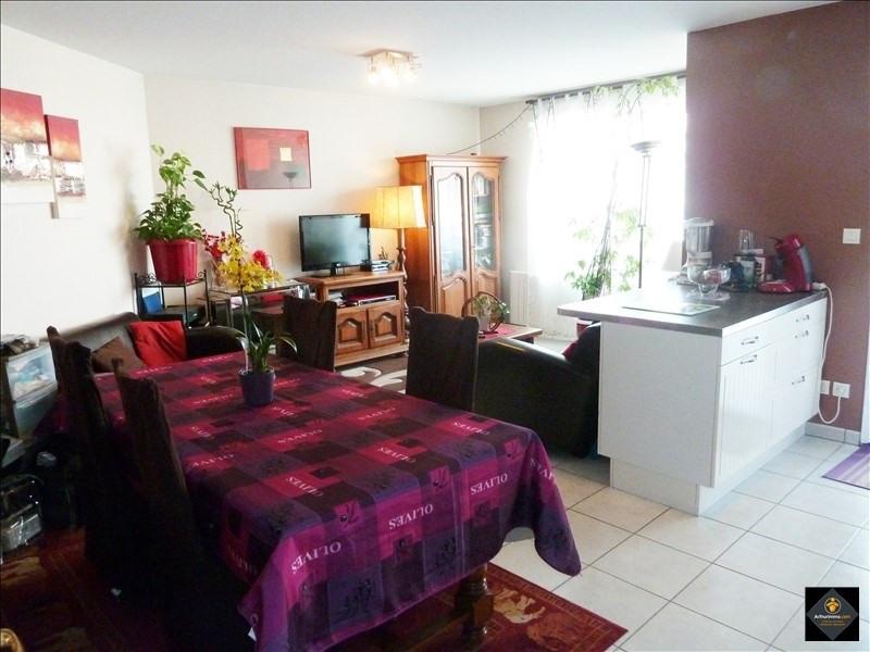 Sale apartment Pont de cheruy 156000€ - Picture 3