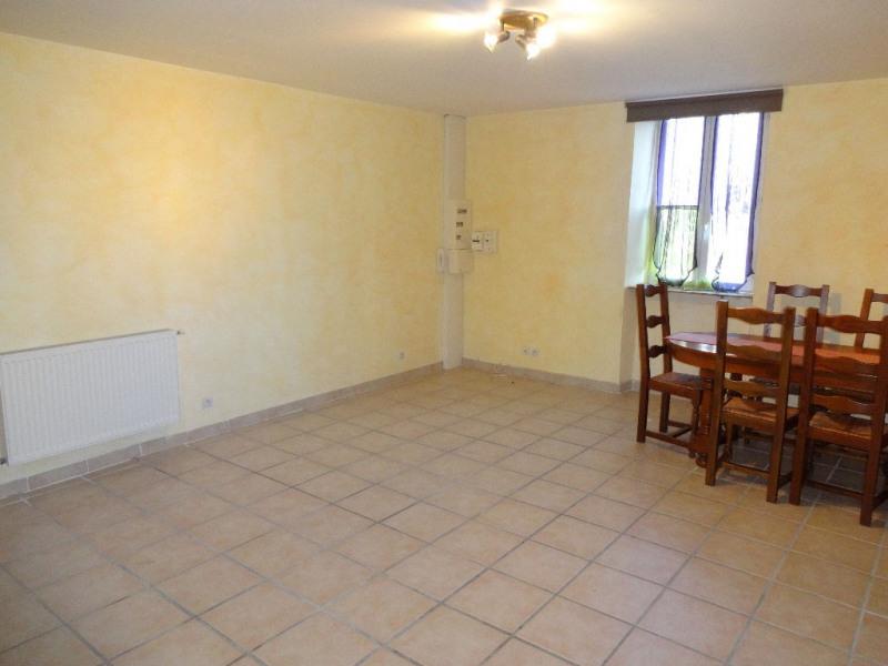 Rental apartment Althen des paluds 680€ CC - Picture 4