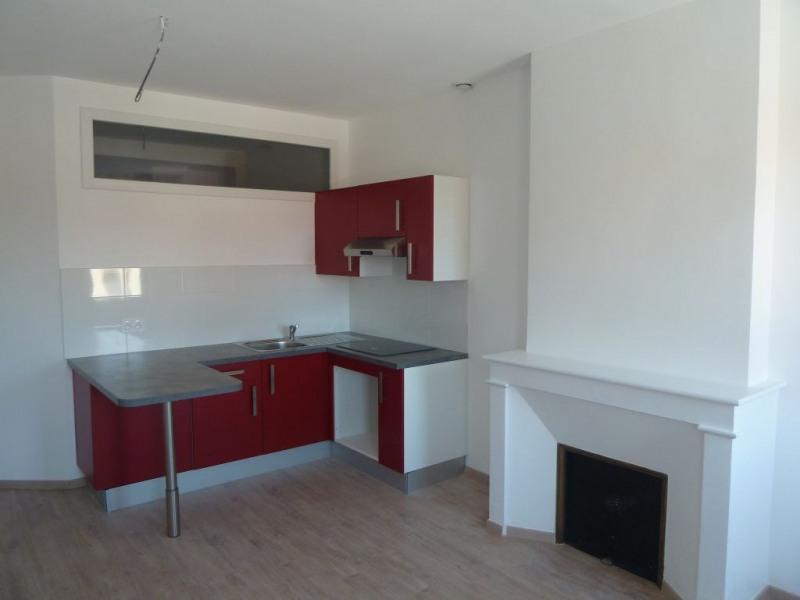 Rental apartment Toulouse 556€ CC - Picture 1