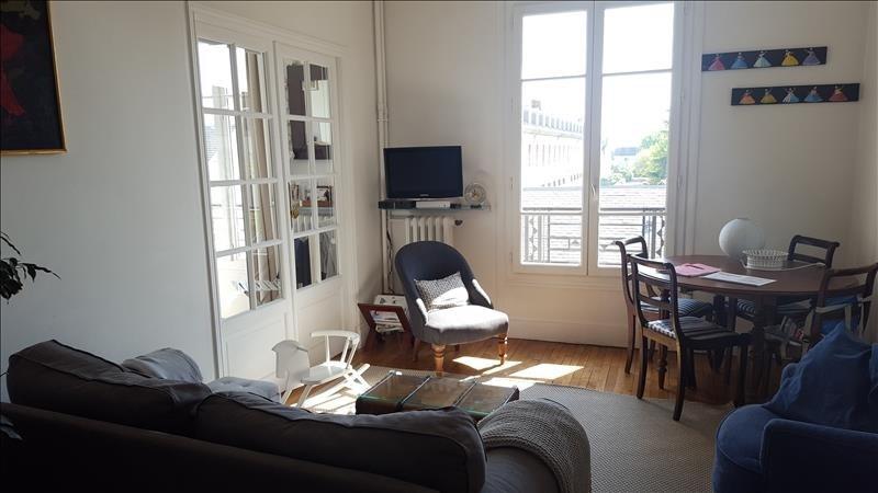 Rental apartment St germain en laye 1400€ CC - Picture 1