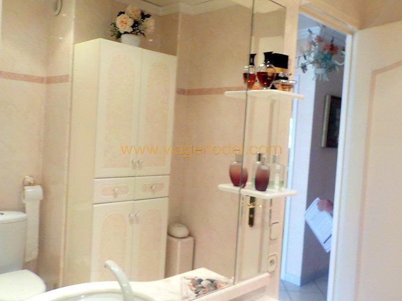 Life annuity apartment Antibes 52 000€ - Picture 11