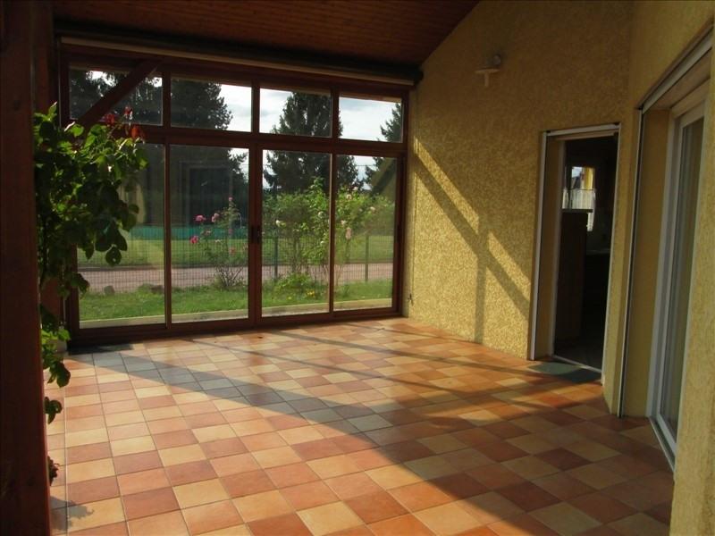 Sale house / villa Bourg en bresse 280000€ - Picture 9