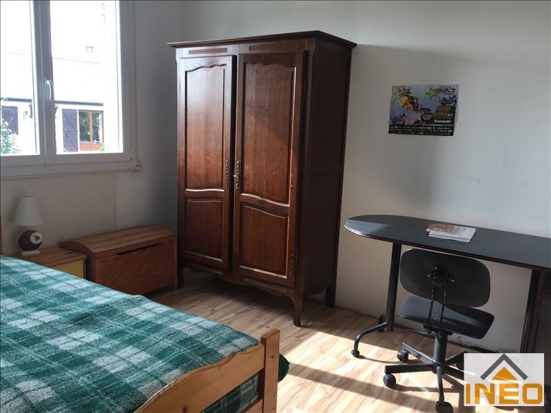 Vente maison / villa Bedee 168000€ - Photo 7