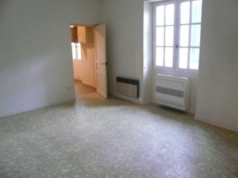 Rental apartment Nimes 826€ CC - Picture 1