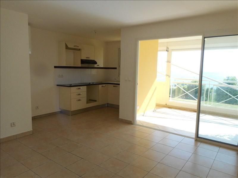 Sale apartment Petit bourg 187250€ - Picture 2