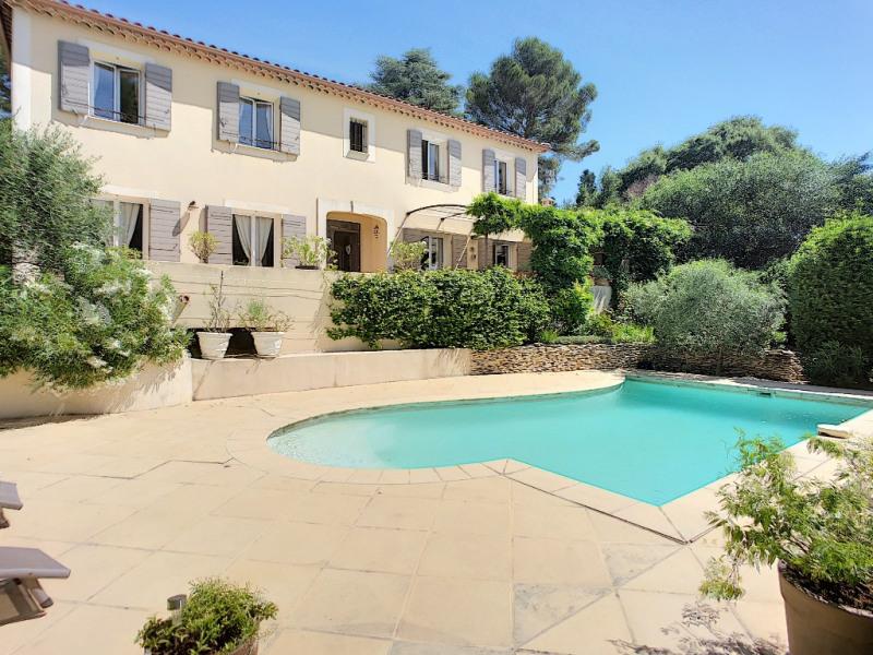 Vente de prestige maison / villa Villeneuve les avignon 660000€ - Photo 11