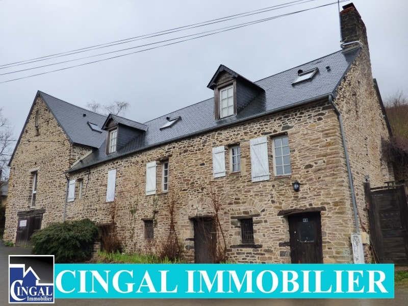Vente maison / villa Clecy 348500€ - Photo 1