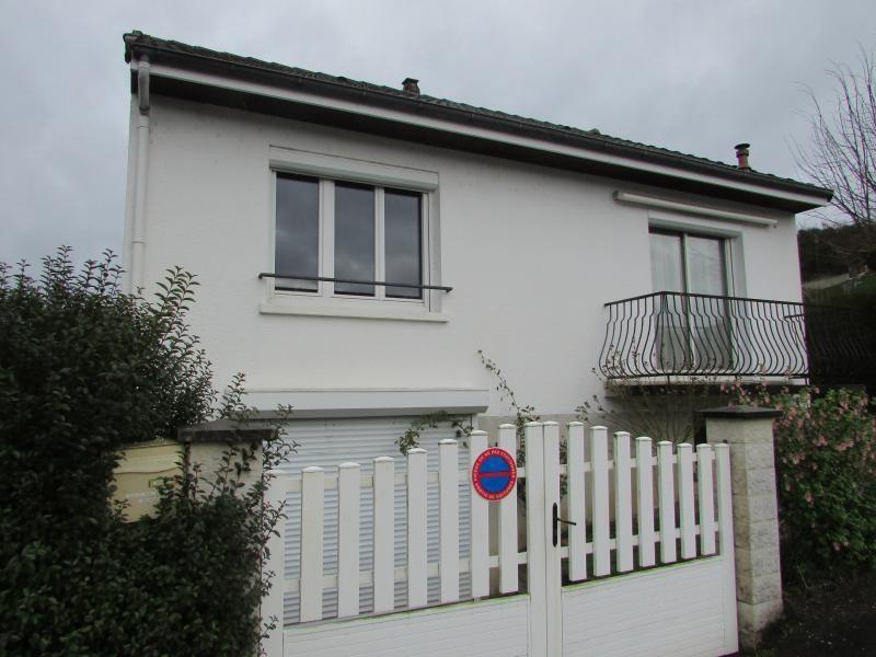Vente maison / villa St priest taurion 114900€ - Photo 2