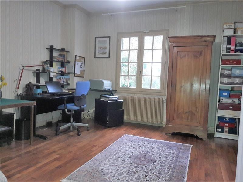 Vente maison / villa Bethemont la foret 377000€ - Photo 8