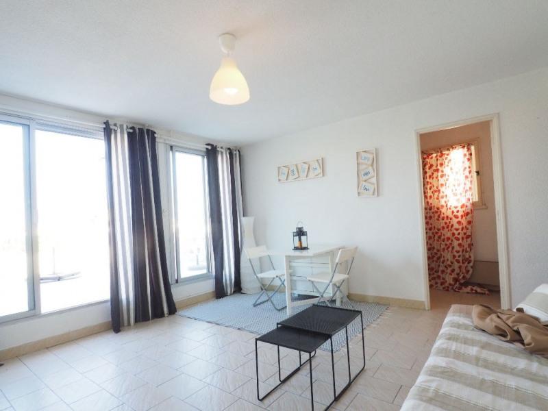 Vente appartement Le grau du roi 260000€ - Photo 7