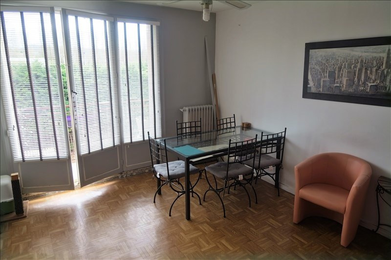 Vente appartement Epinay sur orge 135 000€ - Photo 2