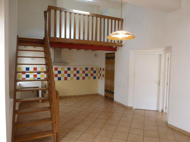 Location appartement Tarare 650€ CC - Photo 1